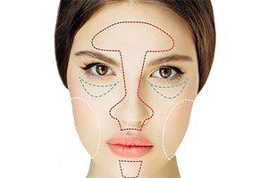 Особенности ухода за комбинированной кожей лица