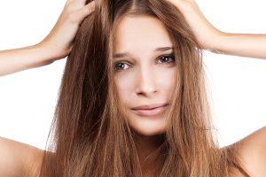 Уход за жирными волосами, основные правила