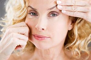 Дряблая кожа лица — как вернуть коже упругость