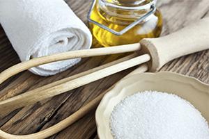 Пилинг лица в домашних условиях: способы и рецепты