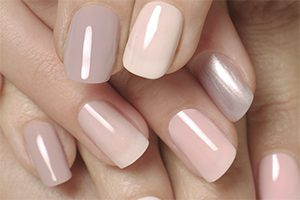 Как правильно ухаживать за ногтями?