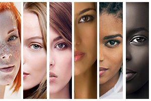 Фототипы кожи по Фицпатрику
