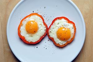 Яичная диета на 2 недели