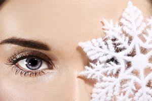Советы по защите и уходу за кожей зимой