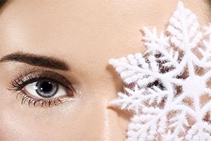 Уход за кожей зимой