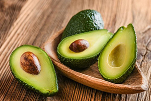 Маски для лица с авокадо