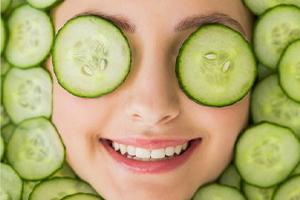 Увлажняющие маски для лица в домашних условиях, рецепты для разных типов кожи